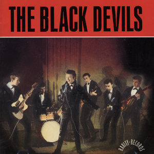 The Black Devils 歌手頭像