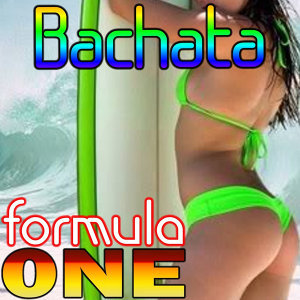 Bachata Formula One 歌手頭像