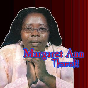 Margaret Ann 歌手頭像