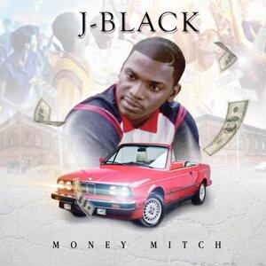 J-Black 歌手頭像