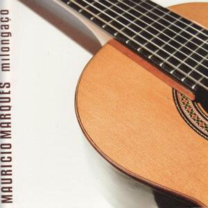 Maurício Marques 歌手頭像