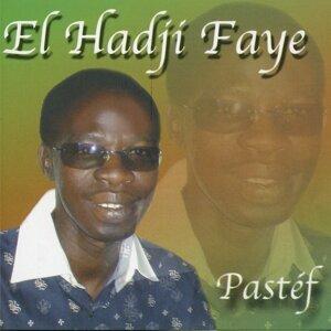 El Hadji Faye 歌手頭像