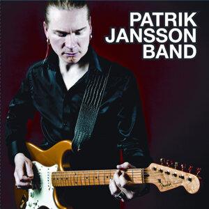 Patrik Jansson Band 歌手頭像