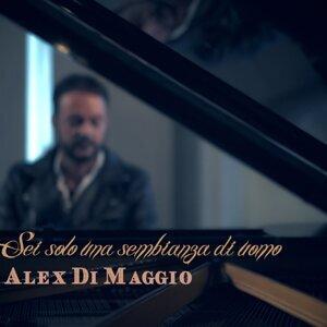 Alex Di Maggio 歌手頭像