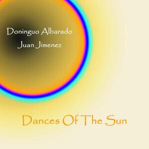 Doninguo Albarado|Juan Jimenez 歌手頭像