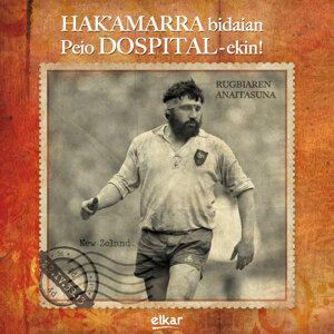 Hak'amarra / Peio Dospital 歌手頭像