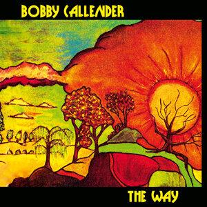 Bobby Callender 歌手頭像