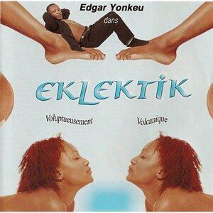 Edgar Yonkeu 歌手頭像