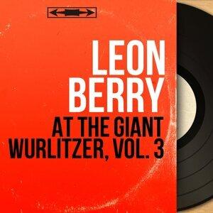 Leon Berry 歌手頭像
