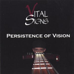 Vital Signs 歌手頭像