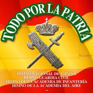 Banda Regimiento de Montaña|Banda de la Academia Militar 歌手頭像