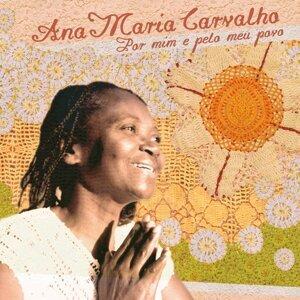 Ana Maria Carvalho 歌手頭像