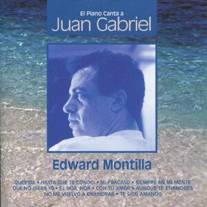 Edward Montilla 歌手頭像