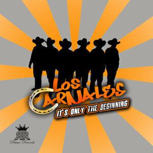 Los Carnales 歌手頭像
