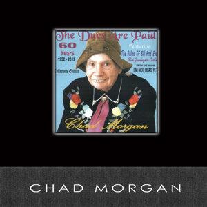 Chad Morgan 歌手頭像
