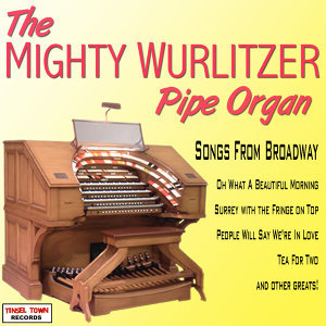 Wurlitzer Pipe Organ 歌手頭像