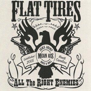 Flat Tires 歌手頭像