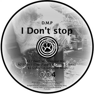 D.M.P. 歌手頭像