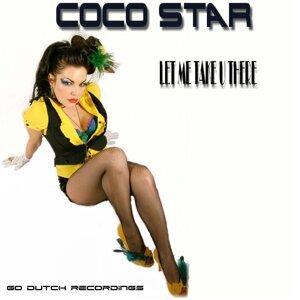 Coco Star 歌手頭像