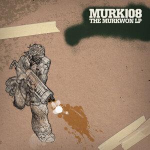 Murk108 歌手頭像