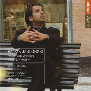 Patrik Jablonski 歌手頭像