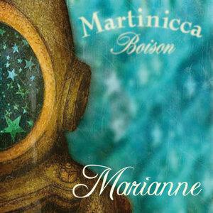 Martinicca Boison 歌手頭像