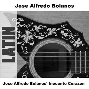 Jose Alfredo Bolanos 歌手頭像