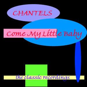 Chantels 歌手頭像