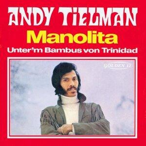Andy Tielman 歌手頭像