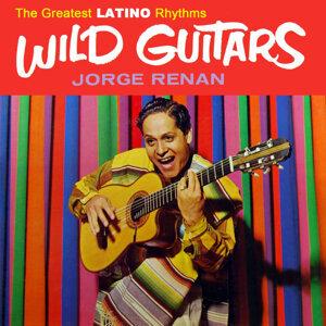 Jorge Renan 歌手頭像