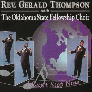 Reverend Gerald Thompson 歌手頭像