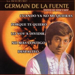 Germain De La Fuente 歌手頭像