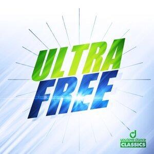 Ultra (優勢力合唱團) 歌手頭像