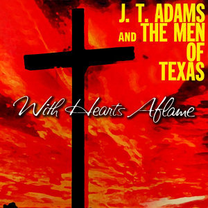 JT Adams & The Men Of Texas 歌手頭像
