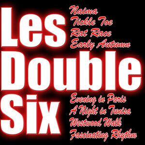 Les Doubles Six 歌手頭像