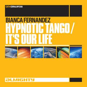 Bianca Fernandez 歌手頭像