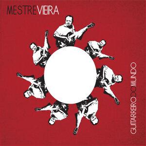 Mestre Vieira 歌手頭像
