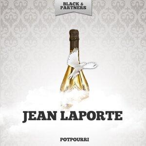 Jean Laporte 歌手頭像