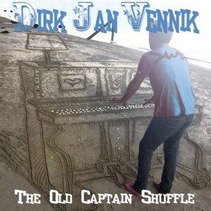 Dirk Jan Vennik 歌手頭像