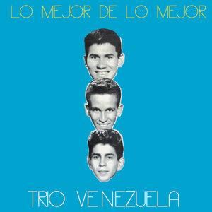 Trio Venezuela 歌手頭像