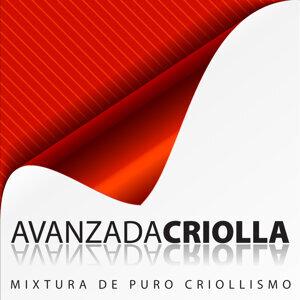 Grupo Avanzada Criolla 歌手頭像