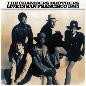 The Chambers Brothers 歌手頭像
