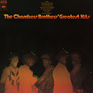 The Chambers Brothers Artist photo