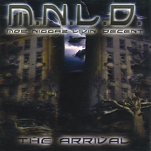 MNLD 歌手頭像