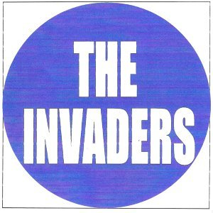 The Invaders 歌手頭像