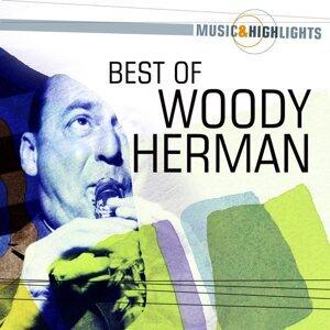 Woody Herman 歌手頭像
