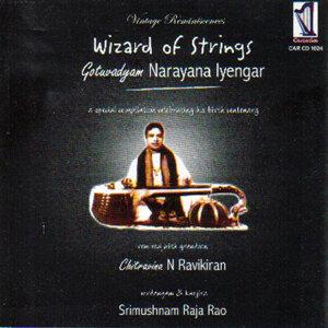 Narayana Iyengar 歌手頭像