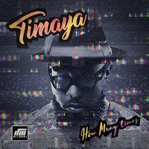 Timaya 歌手頭像
