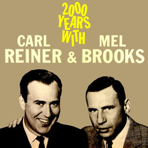 Carl Reiner 歌手頭像