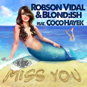 Robson Vidal 歌手頭像
